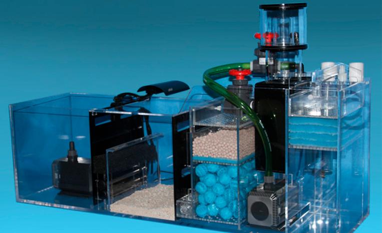 filtro de aquário